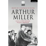 'Death of a Salesman' in Beijing by Arthur Miller