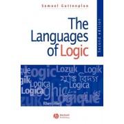 The Languages of Logic by Samuel Guttenplan
