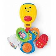 Fisher-Price Brilliant Basics Nursery Rhyme Keys