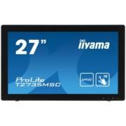 Touchscreen monitor Iiyama T2735MSC-B2 27
