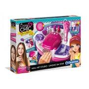 Crazy Chic 15136 - Set Trucchi Nail Art Studio