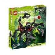 LEGO HERO FACTORY 2236 Escorpión