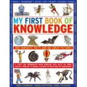 My First Book of Knowledge by Andy Charman