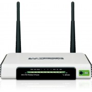 Router Tp-Link TL-MR3420, WAN: 1xEthernet + 1x3G/4G, WiFi: 802.11n-300Mbps