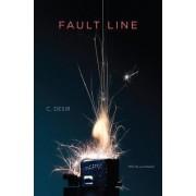 Fault Line by C Desir