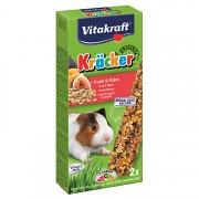 Baton Guineea Pig VITAKRAFT Fructe si Cereale 2buc