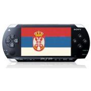 Sony PSP 1004, otkljucan 4GB