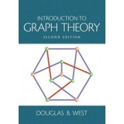 Introduction to Graph Theory by Douglas B. West