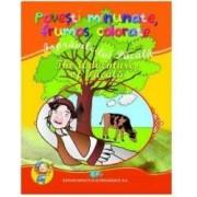Ispravile lui Pacala Povesti minunate frumos colorate