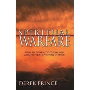 Spiritual Warfare by Derek Prince