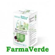 Resveratrol Forte+CoQ10 30 capsule Rotta Natura