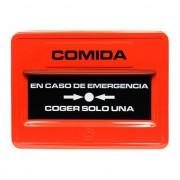 "Caja metálica de Emergencia ""Take a Break"""