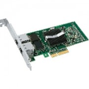 INTEL EXPI9402PTBLK PRO/I 8257IGB/FULL-HEIGHT/PCI-EX X 4/2 X RJ45