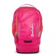 Satch Move Rucksack Pink Coral
