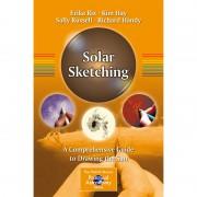 Springer Verlag Libro Solar Sketching
