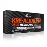 Olimp Nutrition Olimp Kre-Alkalyn 2500 Mega Caps 120 Cps