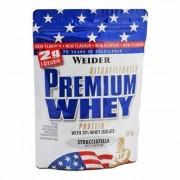 Weider Premium Whey Protein Stracciatella 500g