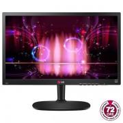 """Monitor LED, 21.5"""""""", Full HD, negru, LG 22M35A-B"""