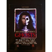Limited Edition Program Ghosts Premiere