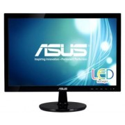 "18.5"" VS197DE crni monitor"