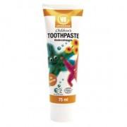 Urtekram bio gyermek fogkrém - 75 ml