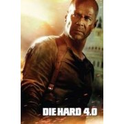 Die Hard 4 Live Free or Die Hard DVD 2007