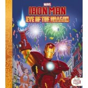 Iron Man: My Little Marvel Book - Eye of the Dragon