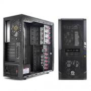 Gabinete Thermaltake Dokker Lite | PC | Dokker Series |4 Baias| Padrão ATX Com Fonte 450W de Potênci 0716