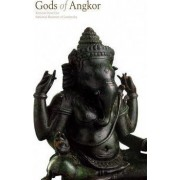 Gods of Angkor by Louise Allison Cort