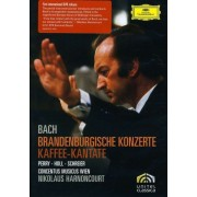 J.S. Bach - Brandenburg Concertos No. (0044007344507) (2 DVD)