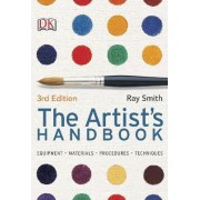 The Artist's Handbook by Ray Smith