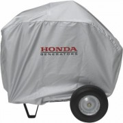 Honda Generator Cover - Fits EM/EB Series Generators, Model 08P57-Z25-500