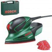 BOSCH PSM 80 A Slefuitor multifunctional 80 W 0603354020