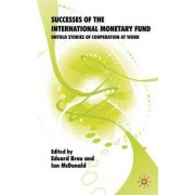 Successes of the International Monetary Fund by Eduard Brau