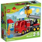 LEGO® DUPLO™ Camion de pompieri 10592