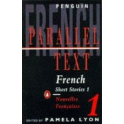 French Short Stories: v. 1 by Pamela Lyon