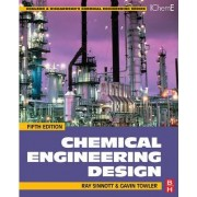 Chemical Engineering Design by Gavin Towler