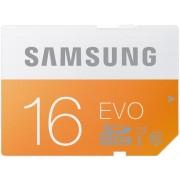 Card de memorie Samsung SDHC EVO UHS-1 16GB (Class 10)