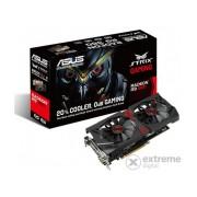 Placă video Asus STRIX-R9380-DC2OC-2GD5-GAMING 2GB