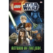LEGO Star Wars Return of the Jedi by DK