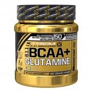 Nutrytec Bcaa + Glutamine 300 Gr