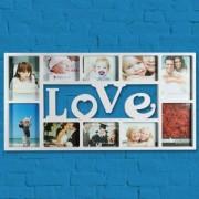 LOVE Fotoram Vit