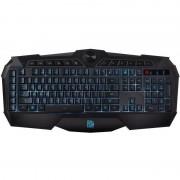 Tastatura gaming Thermaltake Tt eSPORTS Challenger Prime