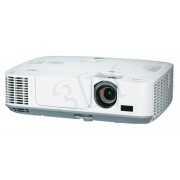 NEC PROJEKTOR M311W 3LCD 1280X800 3100ANSI LUMEN 3000:1 (60003407)