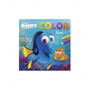 Kinderkleurboeken Finding Dory