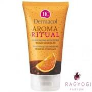 Dermacol - Aroma Ritual Body Lotion Belgian Chocolate (200ml) - Testápoló