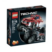 LEGO Technic 42005 Monster Truck by LEGO