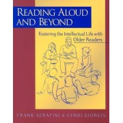 Reading Aloud and beyond by Giorgis