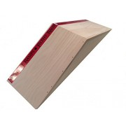 The Wedgie Ramp For Fingerboarding From Filthy Fingerboard Ramps