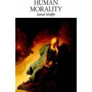 Human Morality by Samuel Scheffler